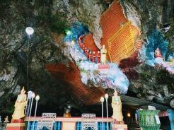 Kaw Ka Thaung Mağarası