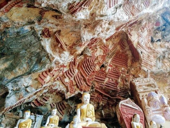 KawGun Mağarası