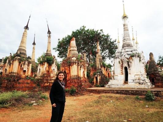 Shwe Inn Dein Pagoda