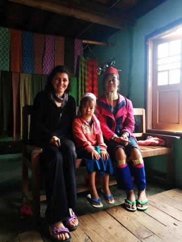 Pyae Thar Tun Hand Weaving Centre