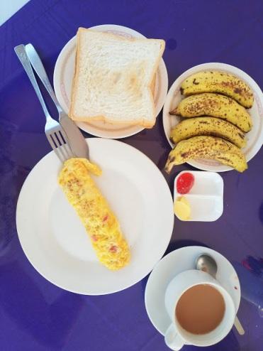 Fortune Hotel Kahvaltısı