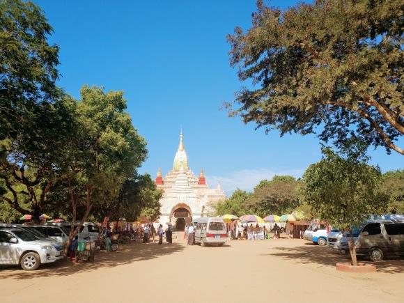 Ananda Tapınağı