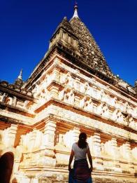 Gaw daw Palin Tapınağı