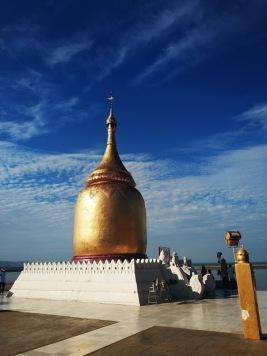 Bu Paya Tapınağı