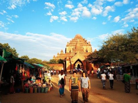 Sulamani Tapınağı