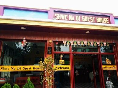 Shwe Na Di Guest House