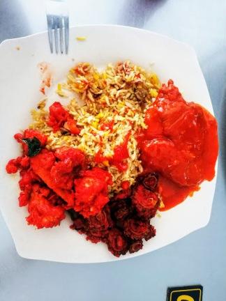 Restoran Rahmaniyah