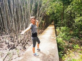 Kuala Selangor Doğal Parkı