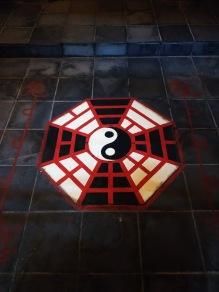 Qi Jian Xian Shi Fo Zu Gu Miao Tapınağı