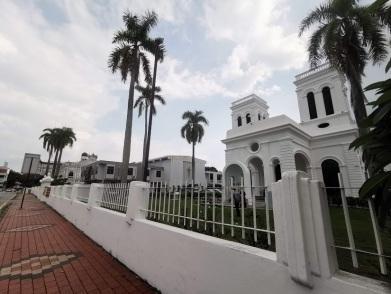 Katolik Kilisesi ve Müzesi