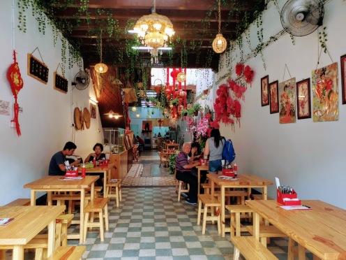 Chao Xuan Restoran