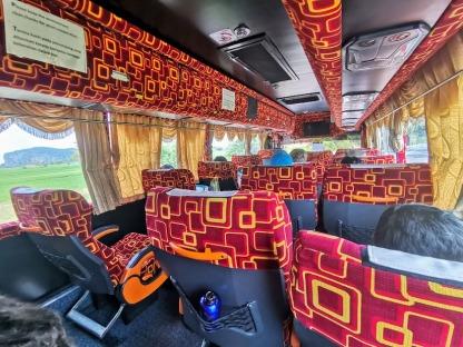 Butterworth-Kuala Perlis Otobüsü