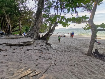 Sandy Skulls Plajı