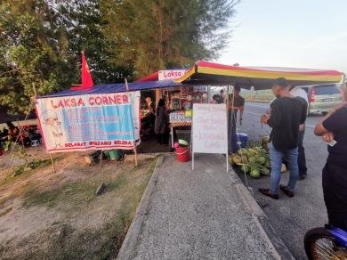 Laksa Corner Langkawi