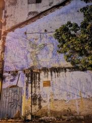 İpoh Sokak Resimleri