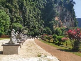 Kek Lok Mağarası