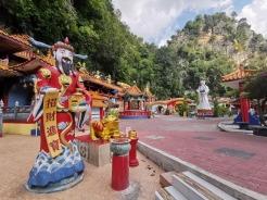 Ling Seng Tong Tapınağı