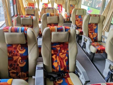İpoh-Cameron Highlands Otobüsü