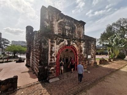 Santiago Kapısı