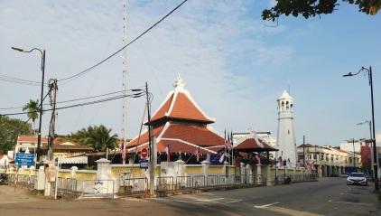 Kampung Hulu Cami