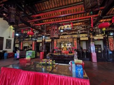 Cheng Hoon Teng Tapınağı