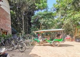 Kymer Village Bungalows