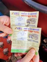 Kep-Kampot yolculuğu