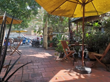The Malay Garden Cafe