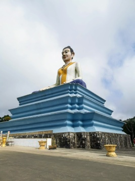 Yeay Mao Anıtı