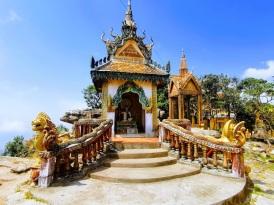 Sampov Pram Tapınağı