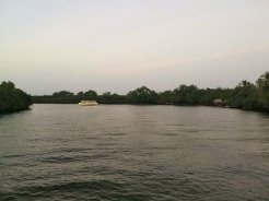 Kampot tekne turu