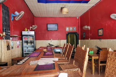 Kampot Kenny's
