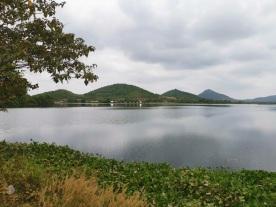 gizli göl