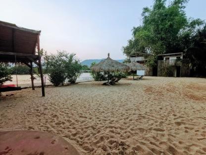 Sabaj Plajı