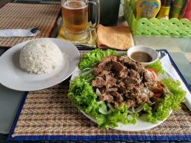 Fat Sam's Restaurant Loc Lac