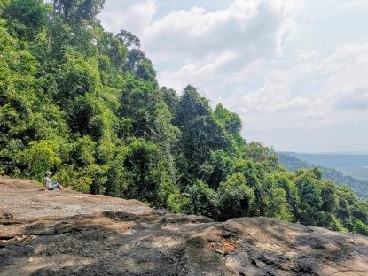 Koh Kong manzaraları