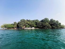 Koh Toch Adası