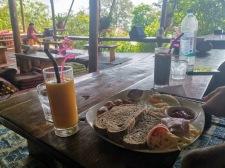 Paradise Bungalows Restaurant