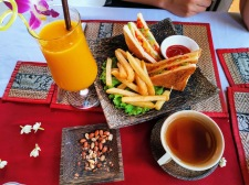 Golden Pumpkin Restaurant