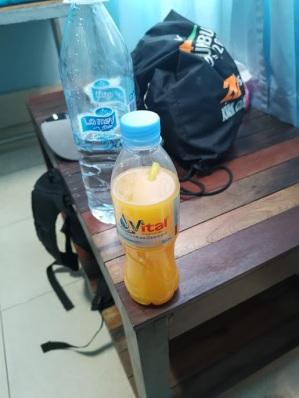 vitamin taviyesi