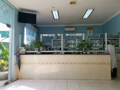Ly Srey Vyna International Medical Services