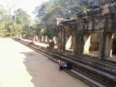 Baphuon Tapınağı