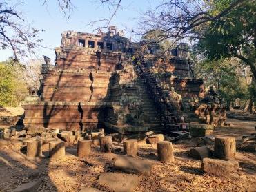 Phimeanakas Tapınağı