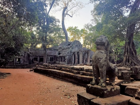 Ta Promn Tapınağı