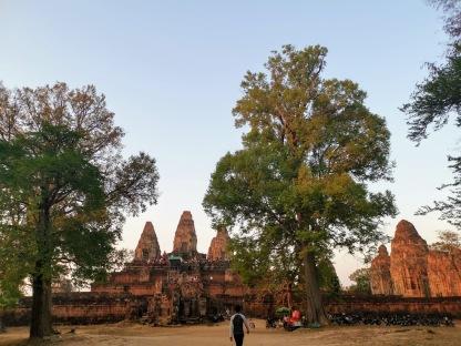 Pre Rup Tapınağı