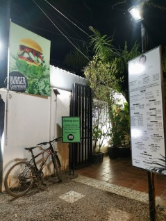 Burger Gourmand