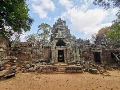 Ta Som Tapınağı