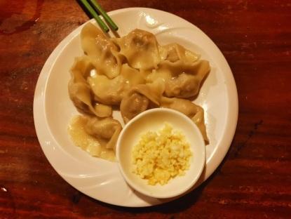 David's Restaurant Homemade Noodles