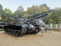 Savaş Kalıntıları Müzesi