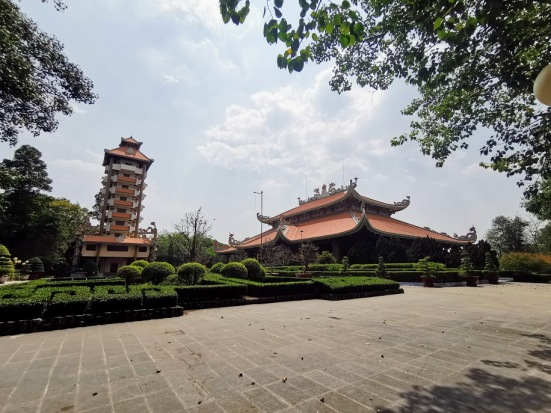 Ben Duoc Tapınağı